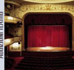 Audizioni teatro