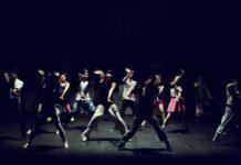 audizioni danzatori e danzatrici