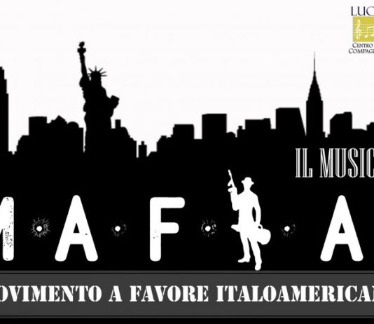 MAFIA-musical