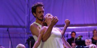 ballerini e ballerine audizioni