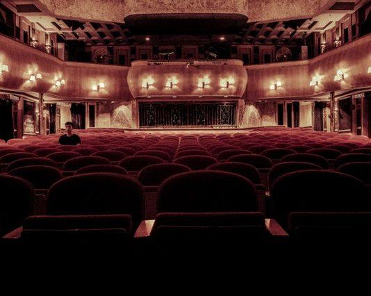 audizioni teatro 2019