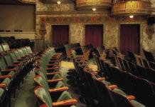 Audizioni teatro musical