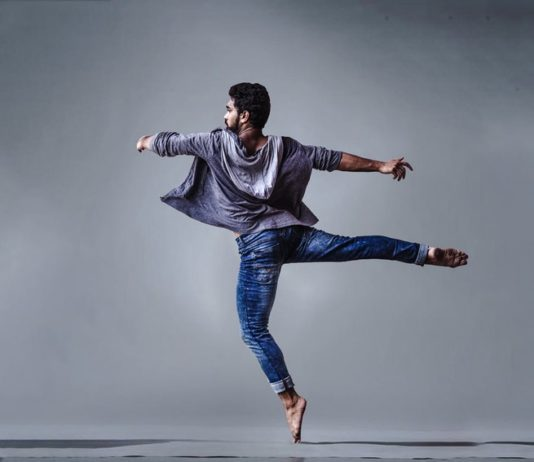 danzatori attori