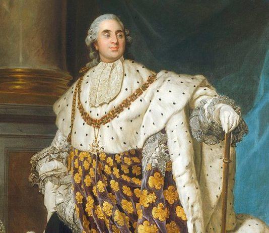 Luigi-XVI